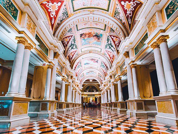 Beginnershandleiding voor gokken in het casino