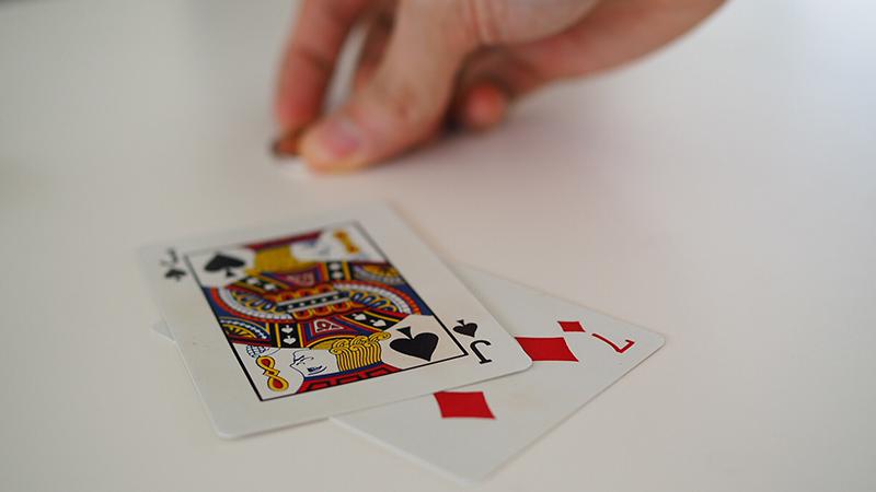 klassieke casino spellen